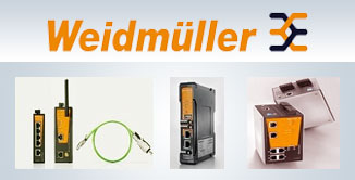 Weidmuller Products: Mac Controls - Authorized Distributors for